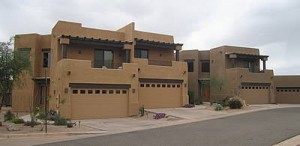 Tucson condo and townhouse sales April 2018