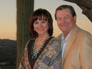 Tucson real estate professionals - Ben & Kim Boldt
