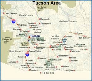 Tucson Home Buyer Information