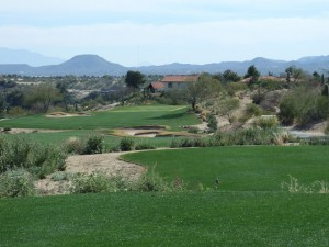 Omni Tucson National Golf Club & Resort