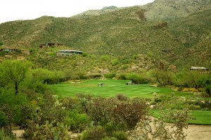 Ventana Canyon Resort