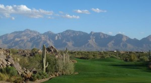 Stone Canyon Club - Golf & Homes
