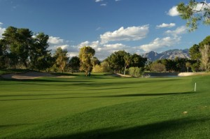 Tucson Golf Courses Dell Urich Golf Course Tucson AZ