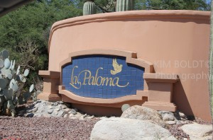 La Paloma Tucson Homes for Sale