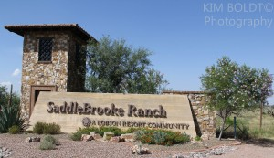 Saddlebrooke Ranch - Tucson Active Adult Community