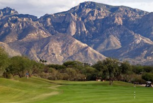 The Views Golf Club Sun City Oro Valley Az