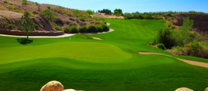 Quarry Pines Golf Course Tucson AZ