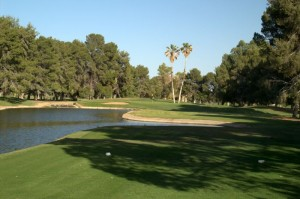 Randolph North Golf Course Tucson AZ