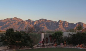 tucson mls property finder mountain views