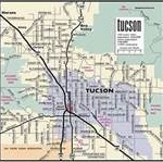 mlssaz property search tucson map