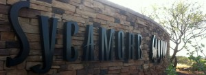 Sycamore Canyon Tucson Master Planned Community