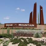 tucson real estate sales October 2017 Dove Mountain Homes
