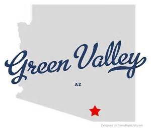 green valley home sales December 2015 report