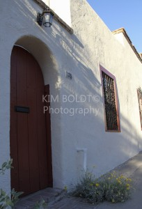 Historic Tucson Homes
