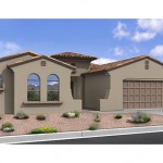 los saguaros floor plans