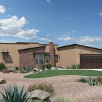 Toll Brothers Homes Estilo Plan