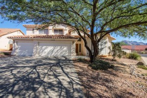 Copper Creek Subdivision Tucson AZ