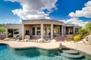 Honey Bee Canyon Estates Subdivision