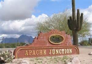 Apache Junction Arizona