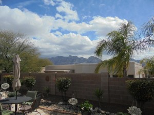 Monterra Ridge Oro Valley Subdivision
