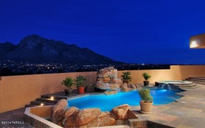 Naranja Ridge Estates Oro Valley Subdivision