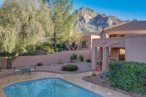 Rams Hill Oro Valley Subdivision
