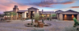 Residences At The Ritz Carlton Dove Mountain