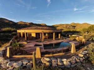 Tuscan Estates At Stone Canyon Oro Valley AZ
