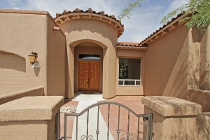 Vistoso Highlands Oro Valley Subdivision