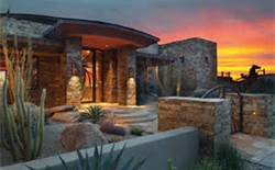 Million Dollar Homes Tucson AZ