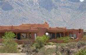 mansions for sale tucson az