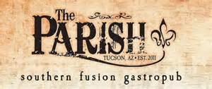 The Parish Tucson Restaurant