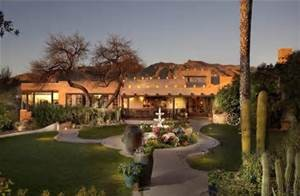 Hacienda del Sol Guest Ranch