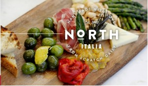 North Italia Restaurant Tucson