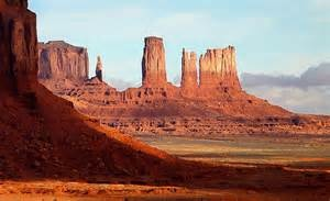 moving to arizona monument valley