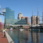 Most Accessible City - Baltimore, MD