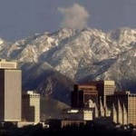 Most Accessible City - Salt Lake City, UT