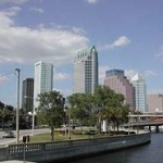 Most Accessible City - Tampa, FL