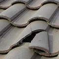 solar panels tile roof