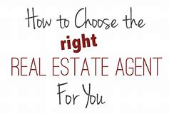 12 questions to choose the best realtor for you