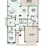 saddlebrooke ranch floor plan fesco