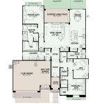 saddlebrooke ranch floor plans pavona