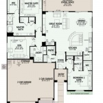 saddlebrooke ranch floor plans vienta