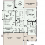 saddlebrooke ranch floor plans Avalon