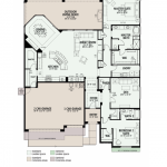 saddlebrooke ranch floor plans solstice