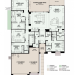 saddlebrooke ranch floor plans Bacara
