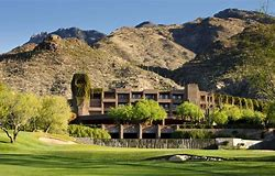 Ventana Canyon Golf The Lodge At Ventana Canyon