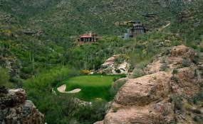 Ventana Canyon Golf - mountain course - 3rd hole