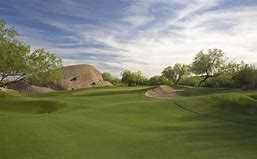 Ventana Canyon Golf - Canyon Course _Whaleback Rock