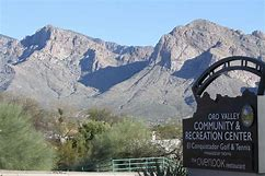 Oro Valley Community Center